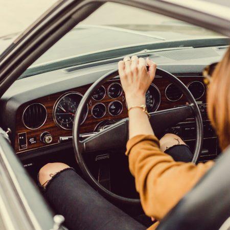 زبان راهنمایی رانندگی ۳